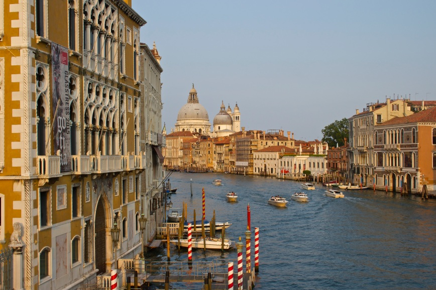 Days 29 & 30: From Volosko to Venice